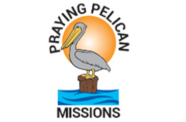 Praying Pelicans